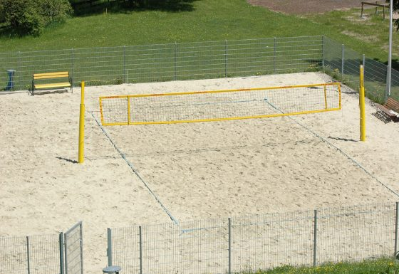 Beachvolleyballplatz Altenmarkt